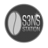 S3NS STATION logo