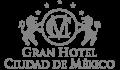 Gran Hotel Ciudad de México logo