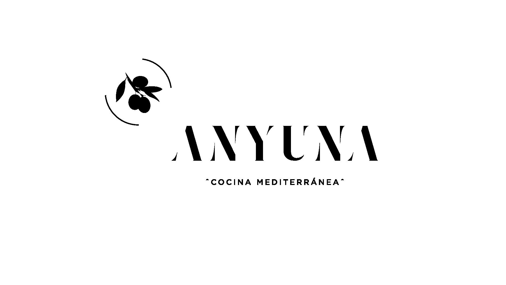 Logo anyuna