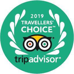 Travellers choice 2019 Isaaya