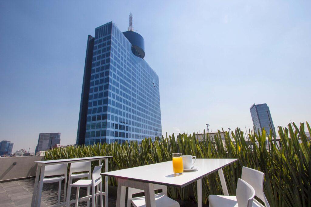 Vista al WTC