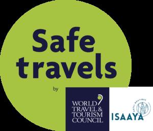 Safe travels Isaaya